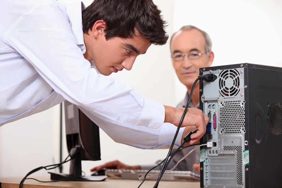 IT Support from Southern PC Services